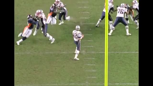 Watch NFL Films Encore: 2005 Patriots vs. Broncos Divisional Playoffs GIF on Gfycat. Discover more Patriots GIFs on Gfycat