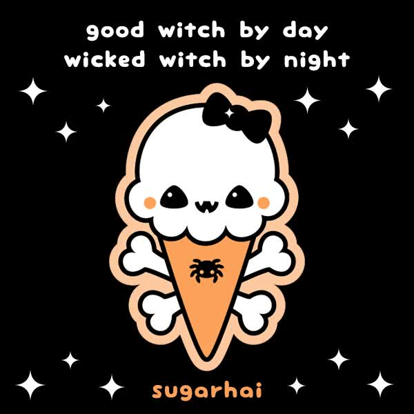 Watch and share Witch GIFs on Gfycat
