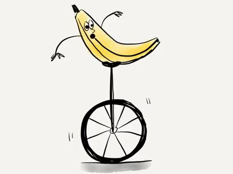 Watch Unicycle GIF on Gfycat. Discover more related GIFs on Gfycat