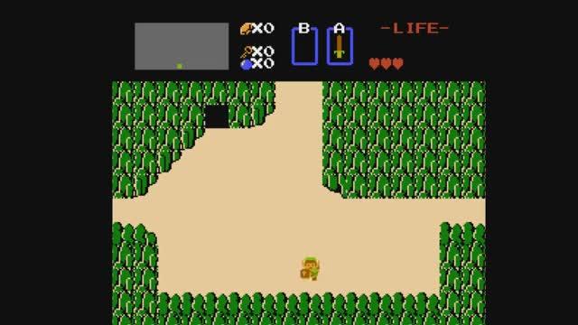 [Vinesauce] Joel - Ultra-Fast NES