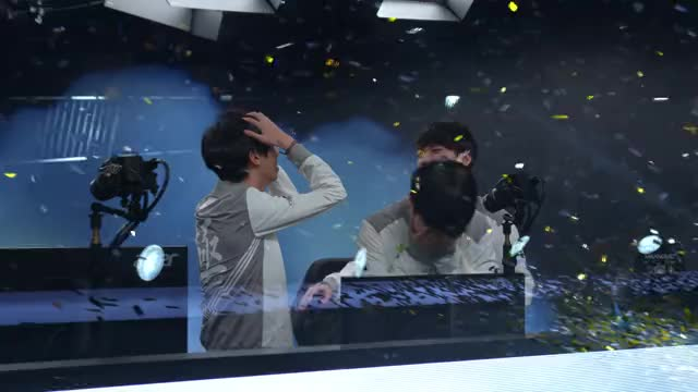 Eyes on Worlds: The Year of the LPL (2018 World Championship Finals)