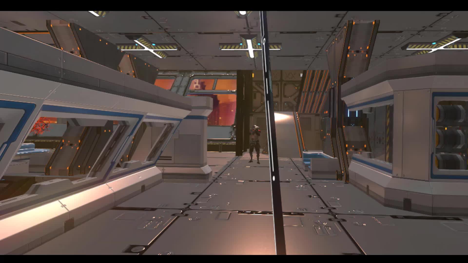 oculus, sairento, vive, vr, Show GIFs