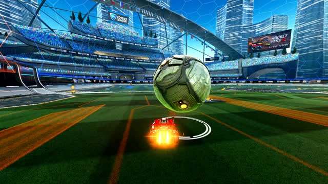 Watch and share Rocket League 2019.11.15 - 02.09.20.14 GIFs on Gfycat