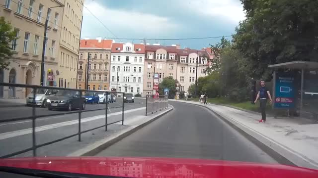 Watch and share Bicycle GIFs and Dashcam GIFs by alternatyva on Gfycat