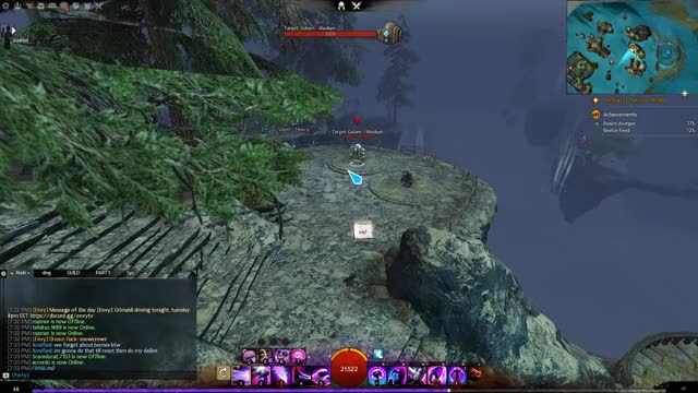 Watch Guild Wars 2 2018.07.24 - 19.33.40.06 GIF on Gfycat. Discover more guildwars2 GIFs on Gfycat