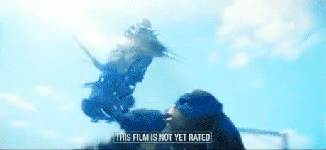Watch and share TMNT Shredder GIFs on Gfycat