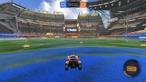 Watch and share RocketLeague 2019-08-22 08-22-27-37 GIFs by curo on Gfycat