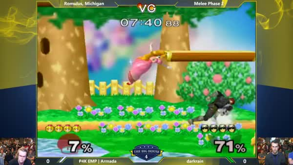 Watch Armada v Darkrain (TBH4) GIF on Gfycat. Discover more smashbros, smashgifs GIFs on Gfycat
