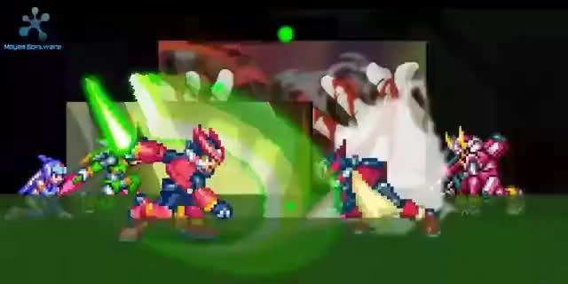 Zero vs. Omega Zero