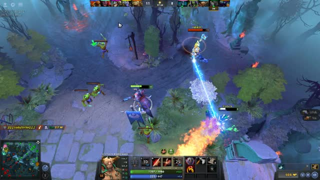 Watch The Best GIF by Overwolf (@overwolf) on Gfycat. Discover more Centaur Warrunner, Dota2, Gaming, Kill, Overwolf, Win GIFs on Gfycat