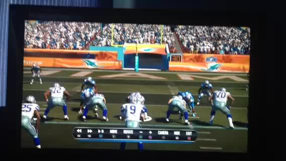 maddenultimateteam, Jared Cook!! (reddit) GIFs