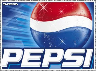 Watch and share Pepsi animated stickers on Gfycat
