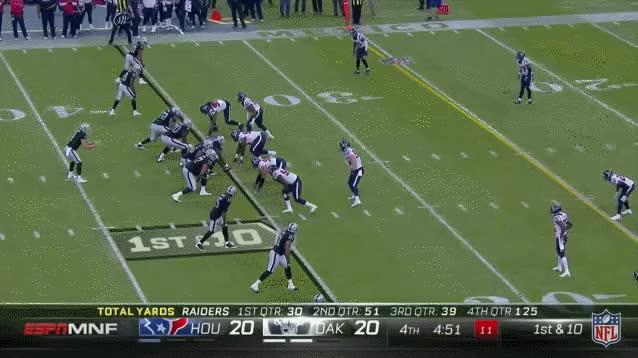 Watch and share Carr Vs. Texans GIFs by Ryan on Gfycat