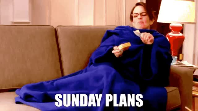 Watch this sunday GIF by GIF Queen (@ioanna) on Gfycat. Discover more awesome, best, chill, day, favorite, fay, fun, funday, happy, it's, it's sunday, last, of, red, relax, sunday, the, tina, week, weekend GIFs on Gfycat