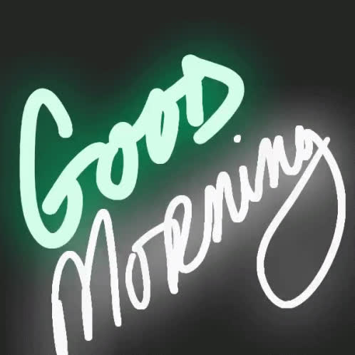 buenos dias, good morning, morning, rise and shine, wake up, Good Morning GIFs