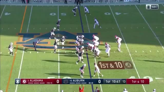Watch and share College Football GIFs by Unsurprised on Gfycat