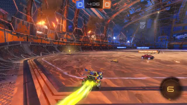 Watch Breaking Ankles GIF by whelm7 on Gfycat. Discover more RocketLeague GIFs on Gfycat
