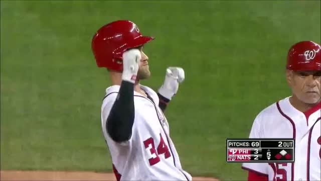 Watch and share Cardinals GIFs and Nationals GIFs by efitz11 on Gfycat