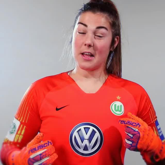 Watch and share 27 Prepare 3 GIFs by VfL Wolfsburg on Gfycat