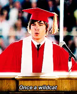 Watch and share Wildcats GIFs on Gfycat