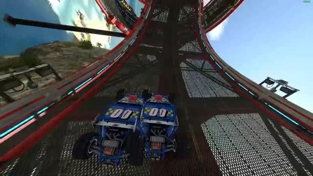 Watch Trackmania Turbo 2019.02.06 - 16.08.06.26.DVR GIF by @bcp-tm on Gfycat. Discover more trackmaniaturbo GIFs on Gfycat