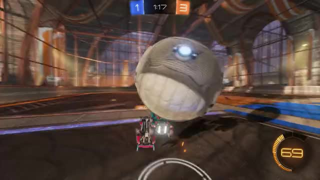 Watch Goal 5: Montoya, Inigo GIF by Gif Your Game (@gifyourgame) on Gfycat. Discover more Bad Panda, BadPanda, Rocket League, RocketLeague GIFs on Gfycat