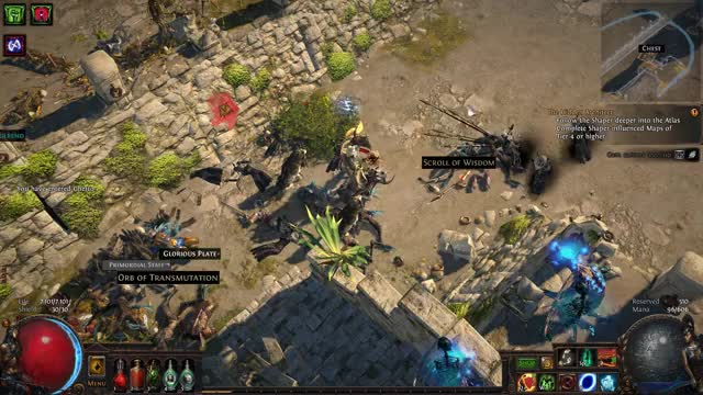 Watch Path Of Exile 2019.04.03 - 12.41.19.04 GIF on Gfycat. Discover more pathofexile GIFs on Gfycat