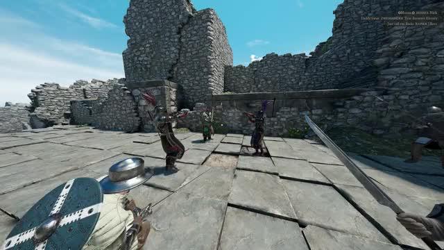 mordhau clip 38