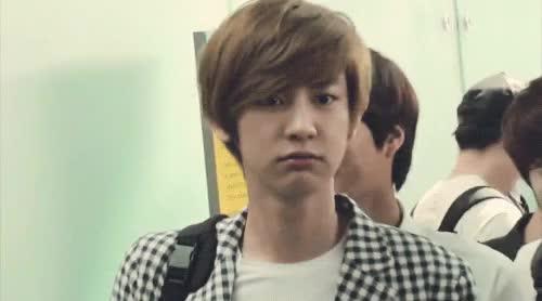 Watch chanyeol GIF on Gfycat. Discover more baekhyun, chanyeol, chen, exo, exo family, exo k, exo l, exo love, exo m, exo react, exo reaction, exo reactions, imagine exo, jongdae, jongin, kai, kris, kyungsoo, lay, luhan, sehun, suho, tao, xiumin, yixing GIFs on Gfycat
