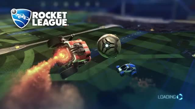 Watch and share Rocket League GIFs and Ps4share GIFs by realburntrees on Gfycat