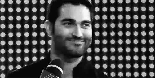 Watch tyler hoechlin father's day gif GIF on Gfycat. Discover more related GIFs on Gfycat