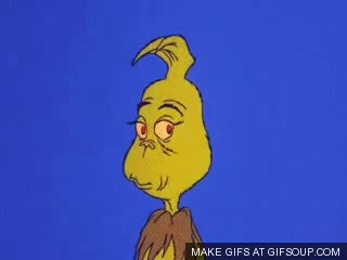 Watch and share Grinch Grin GIFs on Gfycat