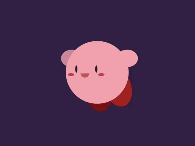 Watch kirby GIF on Gfycat. Discover more related GIFs on Gfycat