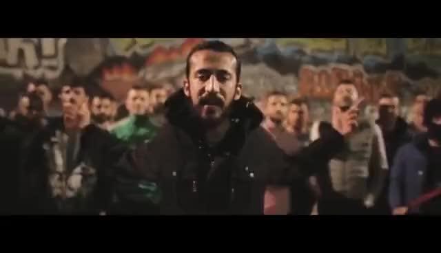 Watch and share Sıfır Bir Soundtrack: Cashflow & Gazapizm & Esat Bargun - Pusula #OfficialVideo GIFs on Gfycat