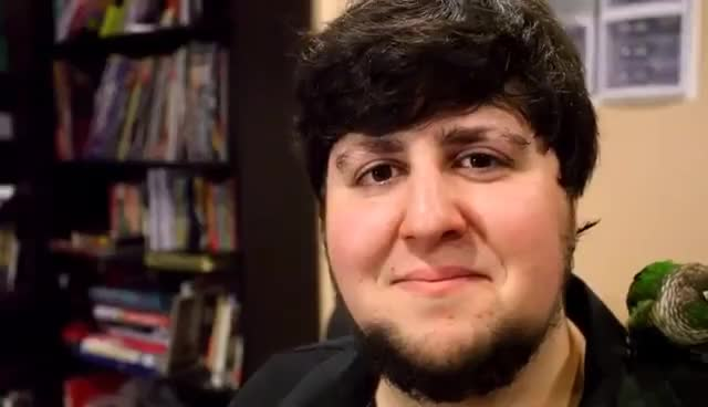 Youtube, JonTron GIFs