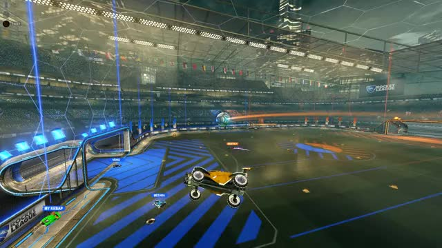 Watch and share Rocket League 2019.03.21 - 02.26.45.06 GIFs by Na Cer on Gfycat