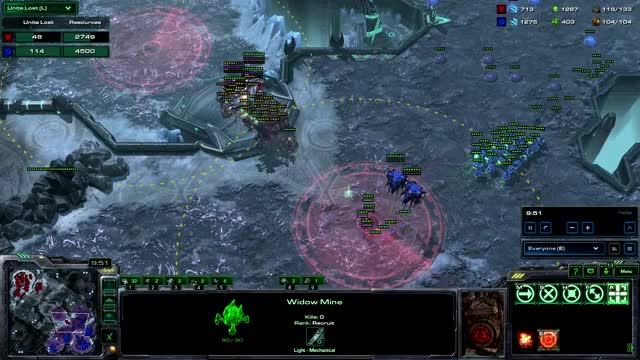 Watch and share Starcraft GIFs by Tim on Gfycat