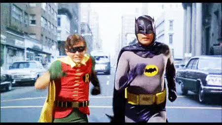 Watch and share Page 4 For Batman 1966 GIFs on Gfycat