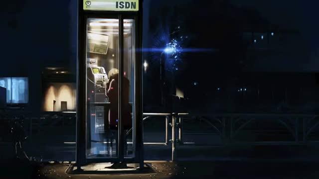 Watch and share Is Takaki-kun There? [5 Centimeters Per Second] : Animegifs GIFs on Gfycat