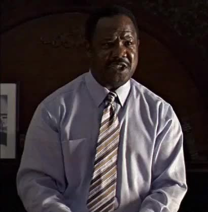 Watch and share Clay Davis GIFs on Gfycat