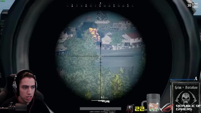 grimmz 900 m kill