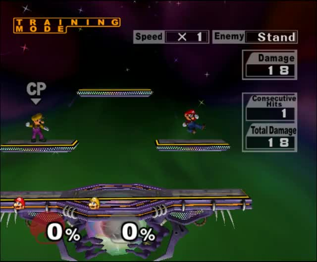 Watch and share Dolphin Emulator 2020.01.18 - 14.21.46.05 GIFs by Cjag on Gfycat