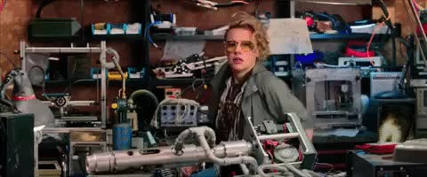 Watch this ghostbusters GIF on Gfycat. Discover more ghostbusters GIFs on Gfycat