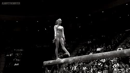 Watch and share GyMnastic GIFs on Gfycat