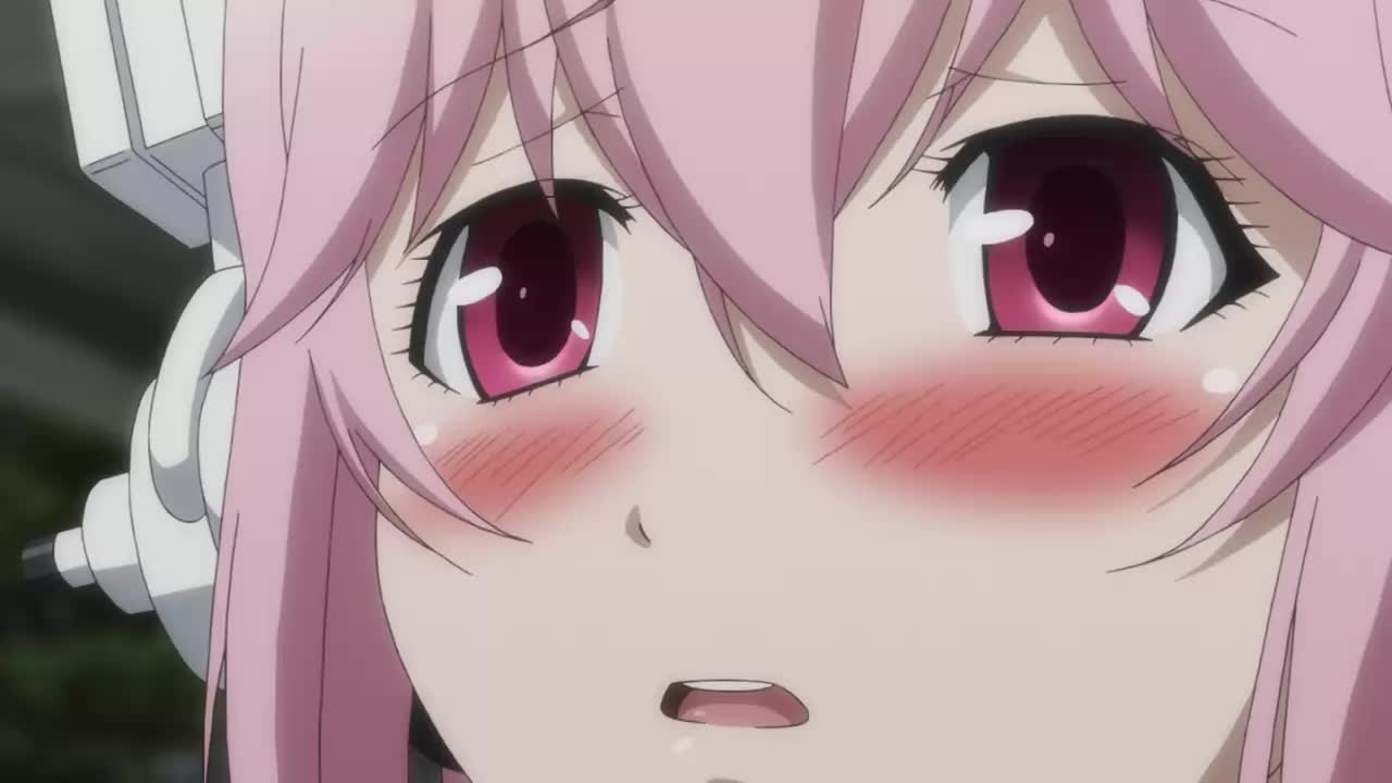 Wingsoflight, Super Sonico the Animation (reddit) GIFs