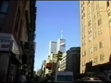 Watch and share 1st Plane Crashing Into World Trade Center GIFs on Gfycat