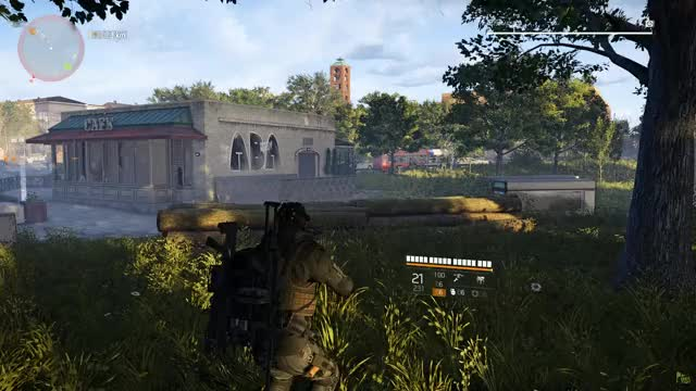 Watch and share Tom Clancy's The Division 2 2019.03.25 - 16.15.46.01 GIFs on Gfycat