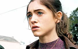 Watch this natalia dyer GIF on Gfycat. Discover more natalia dyer GIFs on Gfycat