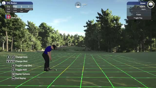 Watch and share The Golf Club GIFs and Pgatour2k21 GIFs by Plant Lamp on Gfycat