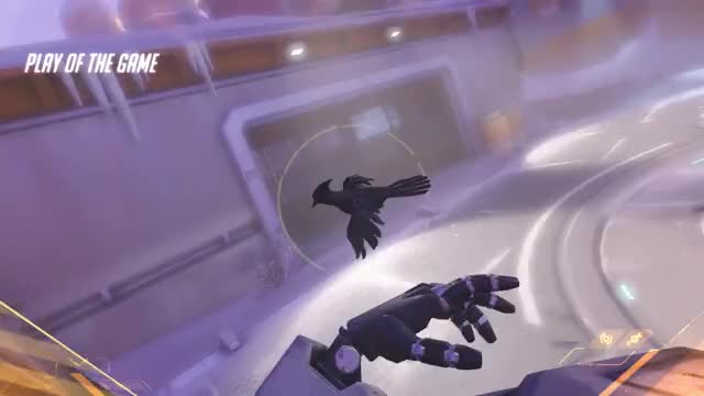 Watch and share Overwatch GIFs and Bastion GIFs by Jac on Gfycat
